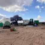 Investigan a cabaña Curacó por explotación laboral a los hacheros